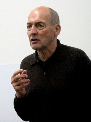 Rem Koolhaas, architect