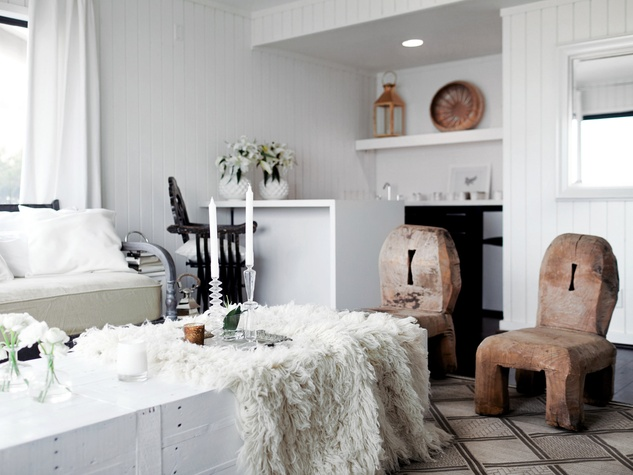 Interior design tips for 2015 by Nina Magon February 2015 Mixed Cultures