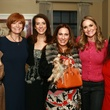 Kunthear Mam-Douglas,  Beth Thoele, Cara French, Amy Green, Maggie Kipp, Nancy Gopez, Mens and womens auxiliaries kickoff