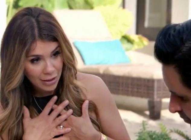 Married to Medicine Houston episode 9 Suzie advises Imad