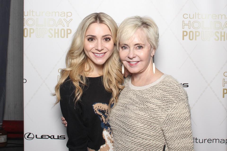 14 Smilebooth CultureMap Pop-Up Shop December 2014