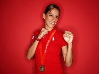 Diana Lopez, Olympics, Taekwondo