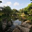 Japanese Gardens Hermann Park
