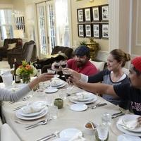 Top Chef Seattle, Josh Valentine, Brooke, Sheldon, Padma