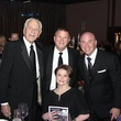 Houston Children's Charity 20th anniversary Vic Fertitta, Tilman Fertitta, Todd Fertitta, Joy Feritta