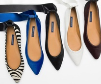 Margaux shoes