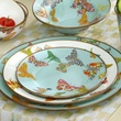 new for spring gardens MacKenzie-Childs March 2015 butterfly collection