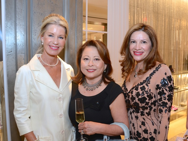 Dior grand opening x, x, Alex Blair