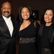 UHAA Gala 2015 Rushion McDonald, Christiana McDonald, Cicely McDonald