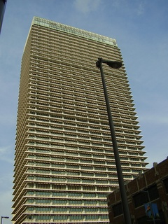 News_Exxon Mobil Building_Humble Oil building_skyscraper