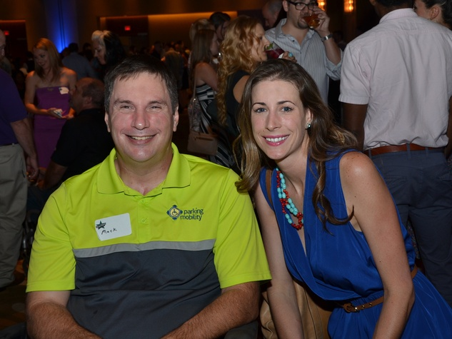 4th Annual Pay it Forward Benefit with Daniel Curtis in Austin Mack March Victoria Peterson