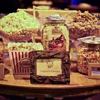 Deborah Elias favorite things, December 2012, popcorn palooza