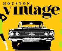 Houston Vintage 2014