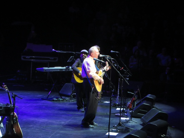 Al Stewart at Royal Albert Hall in London