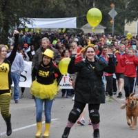 26th Annual AIDS Walk Houston