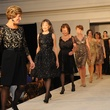 1 The models at the Assistance League luncheon October 2014