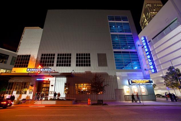 GreenStreet_Houston_House of Blues