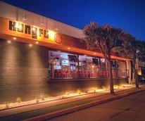 Kung Fu Saloon in Dallas