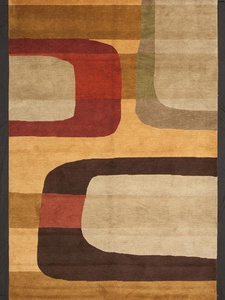 Houston Design Center, Sample Sale, rugs, Postmodern Traditions, August 2012