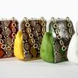 Dee Ocleppo handbags purses May 2014