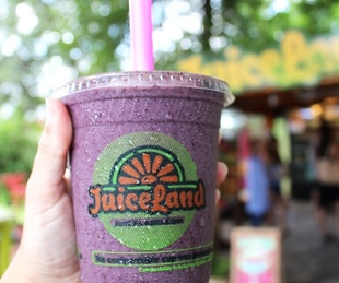 Juiceland soul boulder