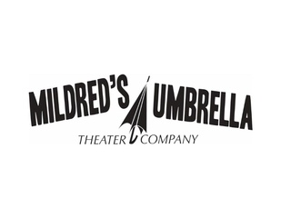 Mildred's Umbrella Theatre Company logo