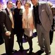 News_Cristo Rey Gala_Ashley  Perkins_Sid Perkins_Lucinda Loya_Javier Loya