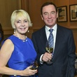 12 Karen and Mike Mayell at the Cason-Thrash Bulgari dinner April 2014