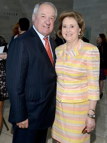 Mary Blake and Chuck Meadows, Launchability