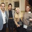 Adam Persiani, Nadia Dabbakeh, Vodi Cook, Maria Graciela Moros, DFW Urban Scene
