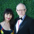 Texas Medal of Arts Awards 2015 Maria Dahvana Headley Robert Schenkkan