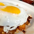 News_Down House_pork hash breakfast_fried egg