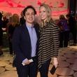 Sina Taleghani, Melissa Jennings Heart of a Warrior Casino Night