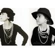 Emma as Coco Chanel