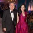 Martin Fein and Dr. Kelli Cohen Fein at the Houston Ballet Ball February 2014