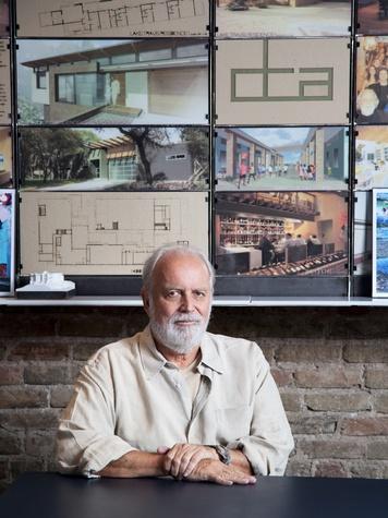 Influentials Dick Clark Architect