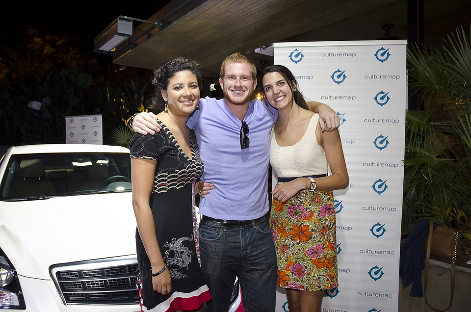 Austin Photo Set: News_Jon_cadillac event_oct 2012_8