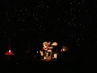 Eddie Vedder_Jones Hall_concert