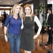 Shalissa Colwell, Julie Helwig, culturemap dallas social, the woolworth