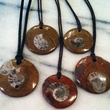 Crystal Works necklace gifts