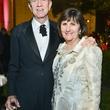 4  Brad and Leslie Bucher at the MFAH Grand Gala Ball October 2013
