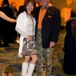 Candi and Gerald Glenn at the Montgomery County Heart Ball March 2014