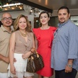 Mixers on the map olive and june Mario and Evelin Manzano and Zeynep and Victor Yalcin