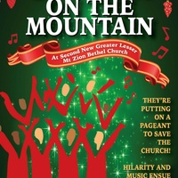 Obsidian Theater presents Go Yell it on the Mountain!