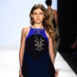 Amanda Valentine Project Runway dress