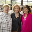 Houston Methodist in Aspen, July 2015, Leslie Blanton, Diane Ofner and Susan Coulter