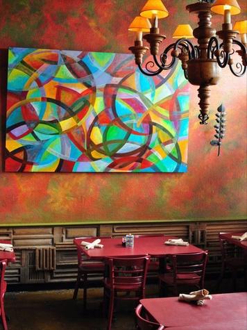 Veracruz Cafe in Dallas