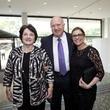 MFAH Habsburg Splendor dinner Carol and Charlie Read; JoAnn Grisanti