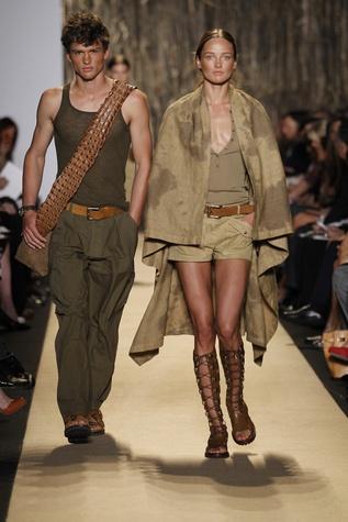 News_Michael Kors_Mercedes-Benz Fashion Week_Sept 2011