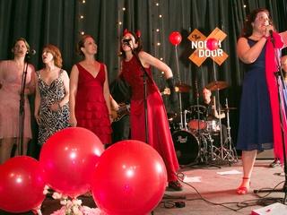 Waller Ballroom presents The Goddess Prom: Planned Parenthood Fundraiser